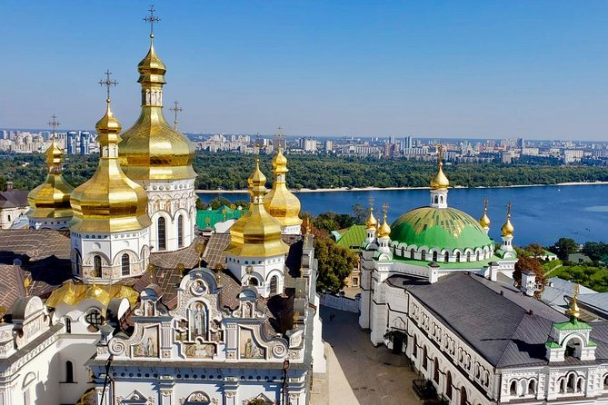 Pechersk Lavra Monastery Private Tour photo 18