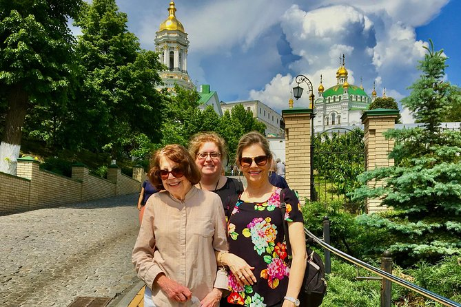Pechersk Lavra Monastery Private Tour photo 10