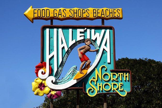 Grand Circle Island & Haleiwa (9 Hours: 7:00Am – 4:00PM)