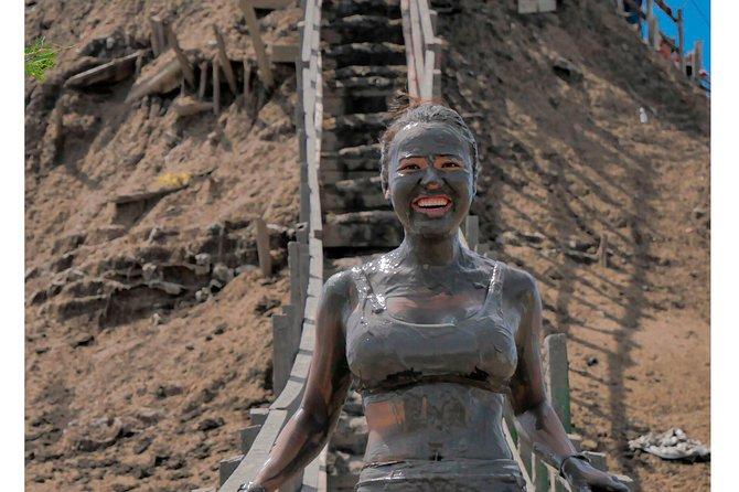 Half-Day Tour to Totumo Mud Volcano from Cartagena
