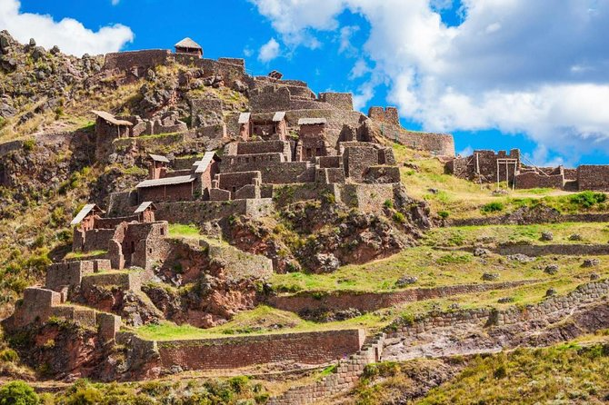 Sacred Valley of Incas (All Sites) Full Day Trip photo 30