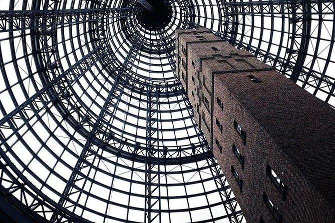 Melbourne Cathedrals and Parklands tour