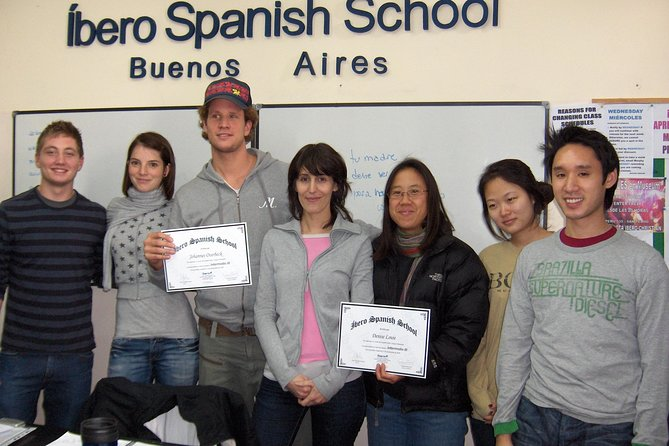 Standard Spanish Course -Group Lessons - 20 hours per week. photo 23