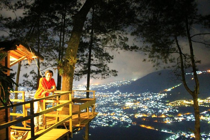 1 Day - Malang Instagramable Tour // 08:00 - 18:00