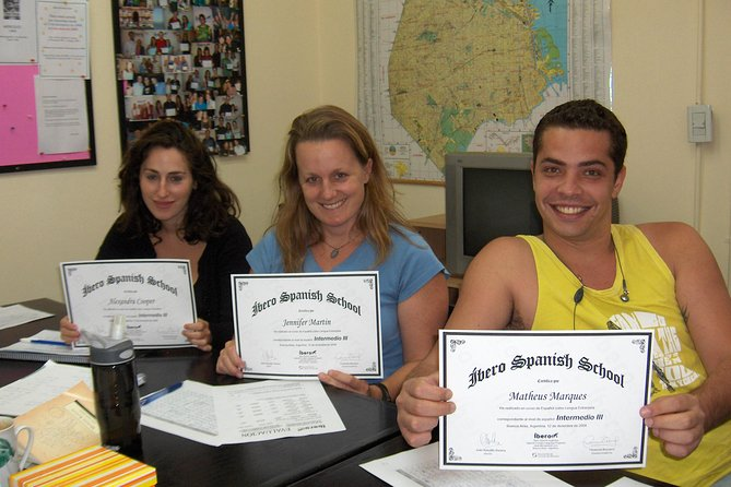 Standard Spanish Course -Group Lessons - 20 hours per week. photo 10