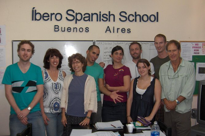 Standard Spanish Course -Group Lessons - 20 hours per week. photo 33
