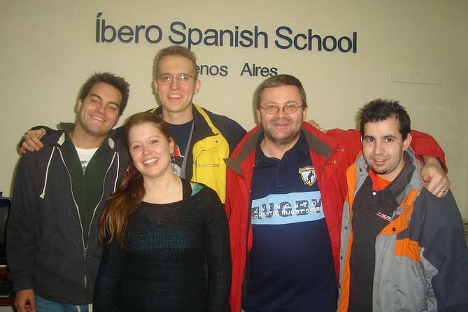 Standard Spanish Course -Group Lessons - 20 hours per week. photo 30