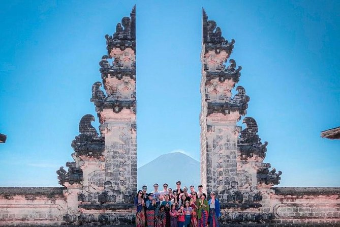 Lempuyang Gate of Heaven and East Bali Tour
