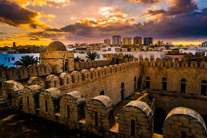 The best of Sousse Walking tour