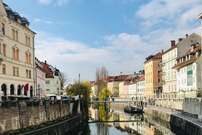 Historical Ljubljana walking Tour photo 10