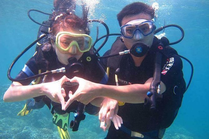 Cu Lao Cham Shallow-Diving In-group Tour