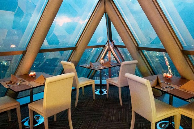 Sky Dining Buffet in Baiyoke Sky Hotel's 76th & 78th Floor photo 3
