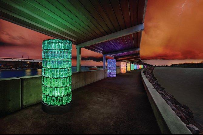 Tropical Lights, Darwin and Kakadu