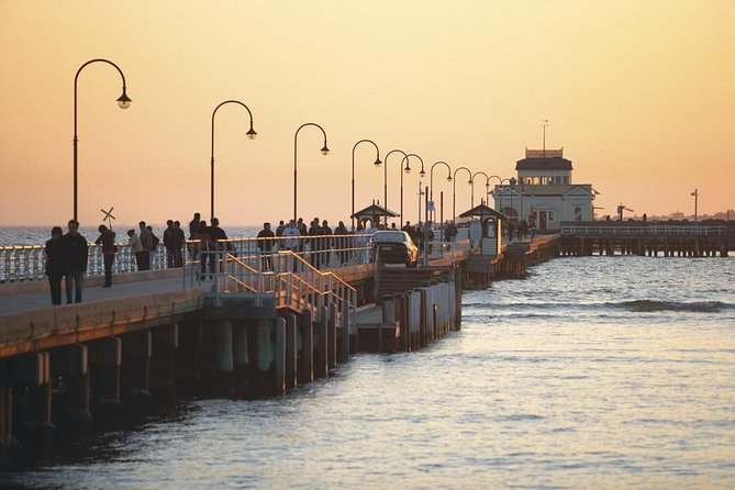 Small Group Melbourne Shore Excursion