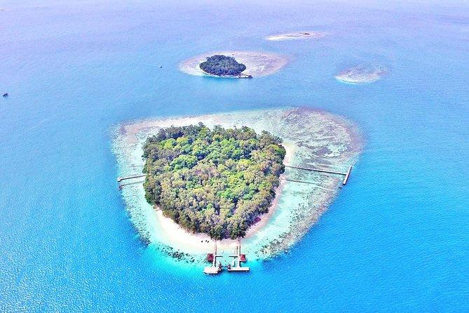 Sepa Island Getaway Private Tour (Departure Jakarta)