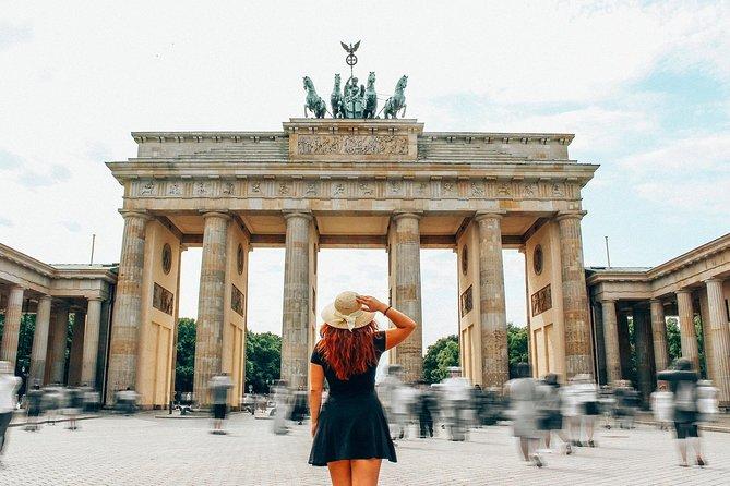 Berlin Third Reich Private Walking Tour