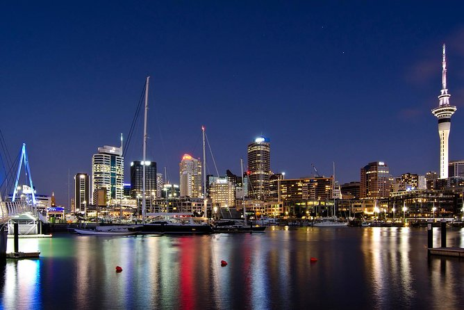 Discover Auckland City - Highlights Tour