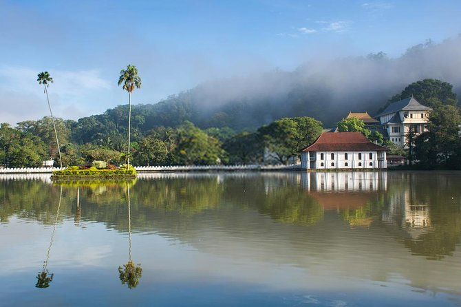 Kandy in a Day - Private Tour from Negombo photo 1