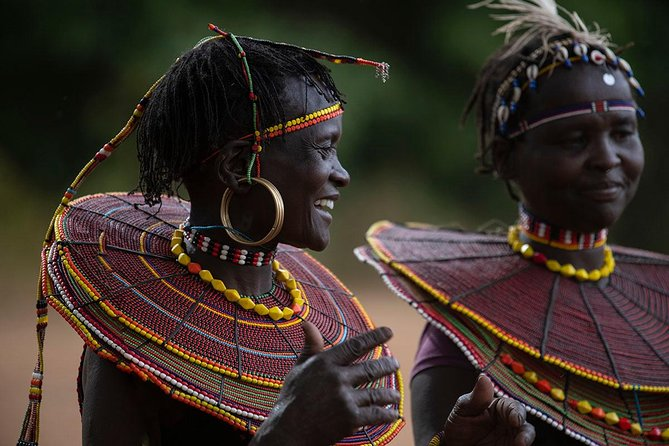 Africa Tribal Adventurous Photographic Expedition – 15 Days