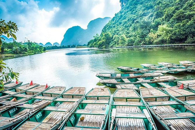 Luxury Ninhbinh Hoa lu - Mua cave - Tam coc 1 day tour from Ha noi city photo 3
