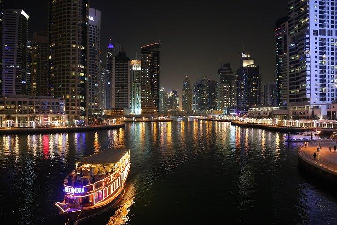 Dubai Marina: Explore its activities & attractions on this audio walking tour