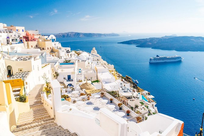 Royalty Santorini Island 2 Days from Athens photo 6