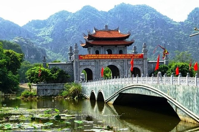 Luxury Ninhbinh Hoa lu - Mua cave - Tam coc 1 day tour from Ha noi city photo 10
