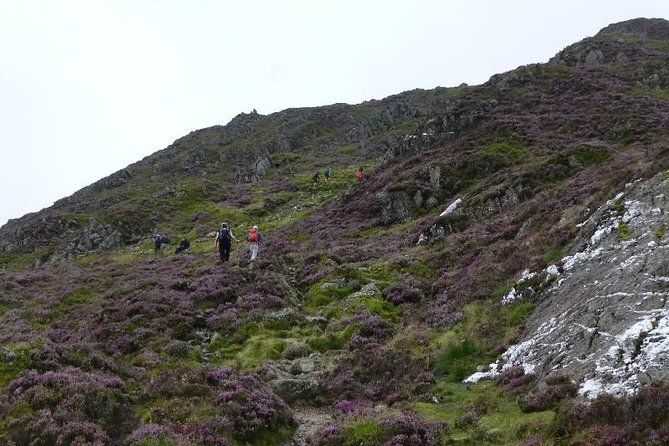 4 Days Mount Kenya