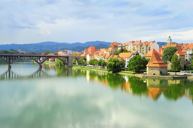 Day Trip from Zagreb to Maribor