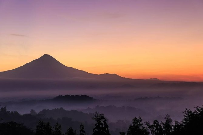Merapi Sunrise by Jeep & Jomblang Cave Tour photo 7