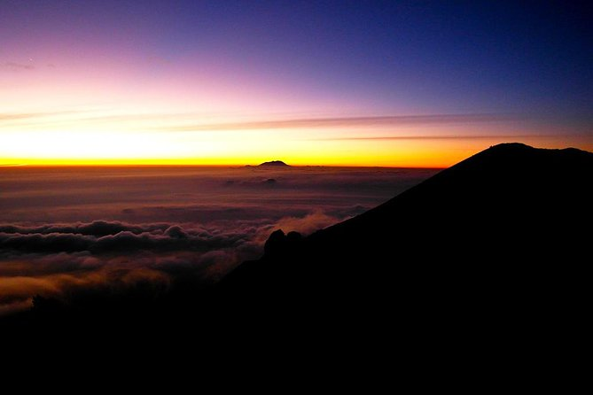 Merapi Sunrise by Jeep & Jomblang Cave Tour photo 2