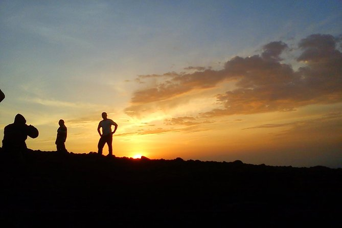 Merapi Sunrise by Jeep & Jomblang Cave Tour photo 1