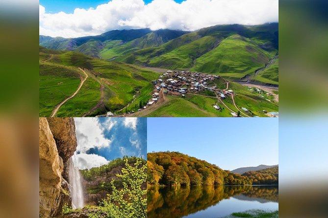 Quba and Khinaliq village Tour (All inclusive), Baku, AZERBAIYAN