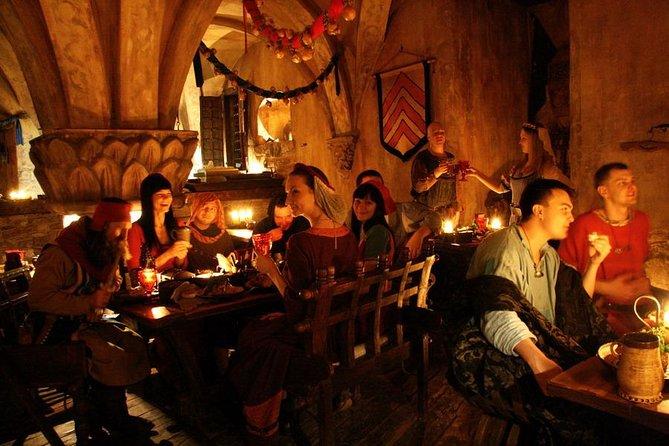 Riga Medieval Dinner