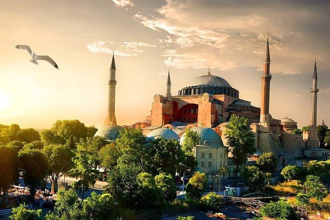 2 Days Private Byzantine & Ottoman & Ephesus Tour