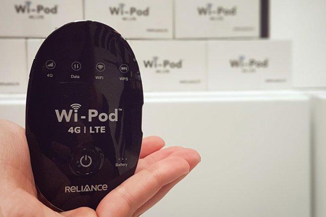 Wi-fi Pod