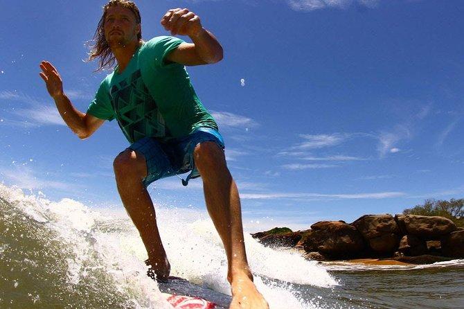 Srilanka - Arugam Bay Safari and Surfing Tour 5D/4N