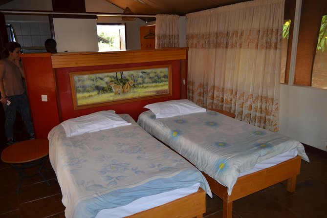Amboseli Game drive and overnight at the foots of Mt.Kilimanjaro. photo 8