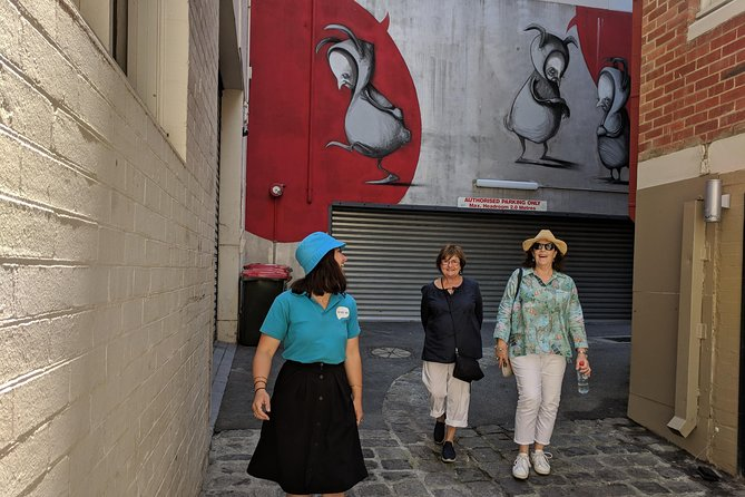 The ULTIMATE Perth Walking Tour photo 4