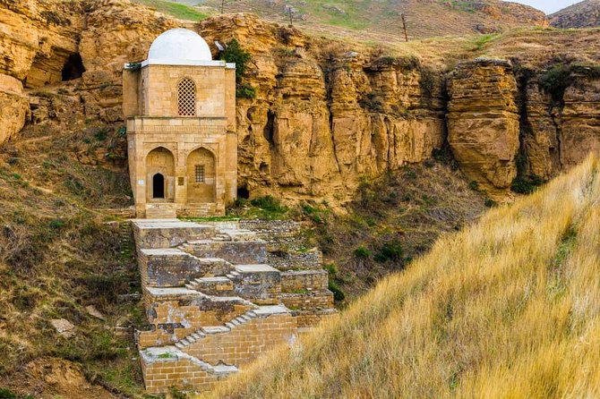 Multi-day Azerbaijan Sightseeing Tour