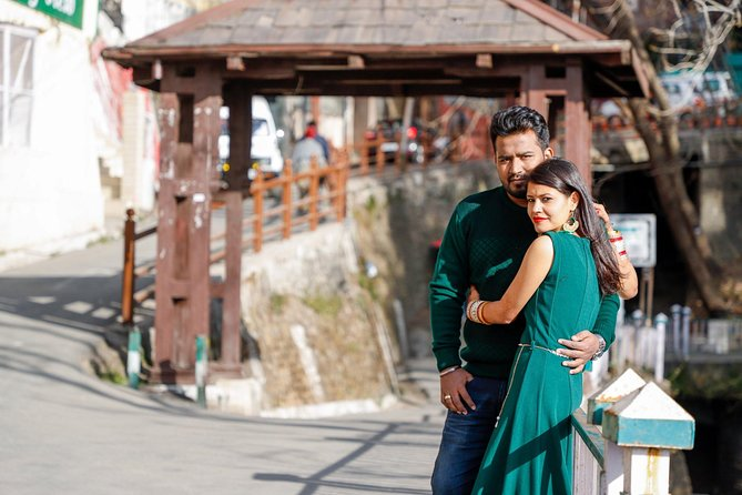 Shimla Instagram Photoshoot By Local Professionals