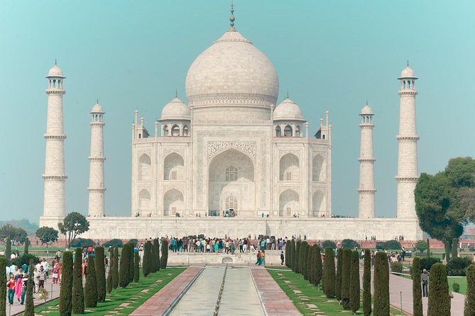 Agra Full Day Sightseeing