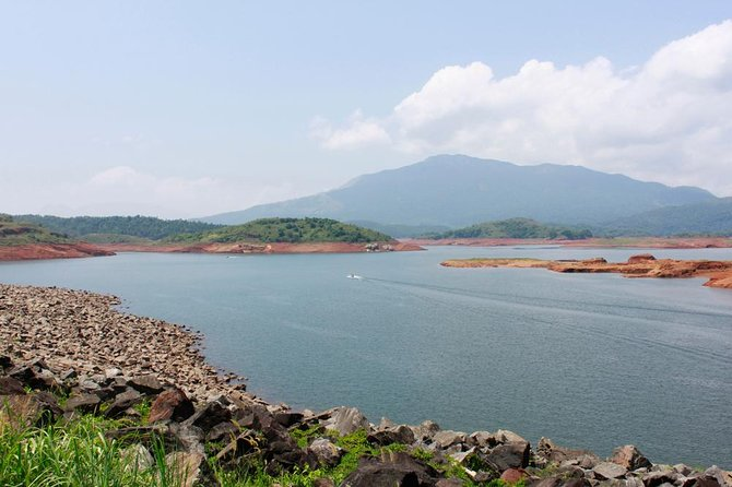 Spectacular Waterfalls of Wayanad, Kerala - A Guided Private Sightseeing Tour