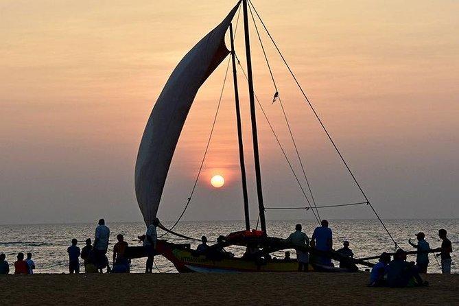 Jewels of Sri Lanka Tour- 12D/11N