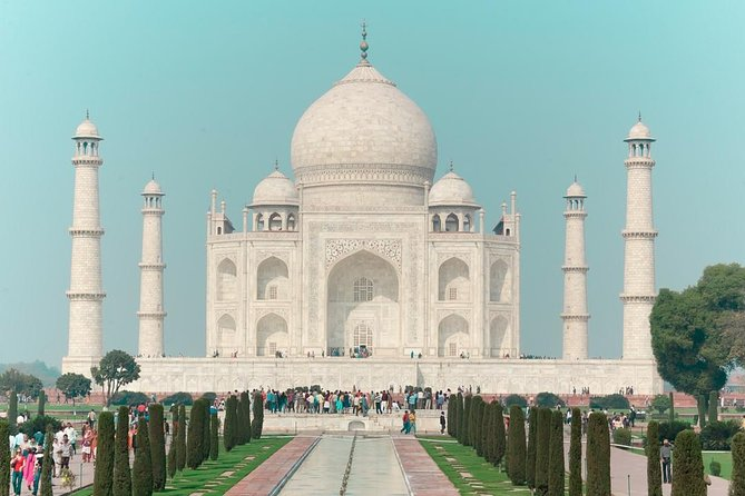 Delhi Agra Same Day Tour By Car