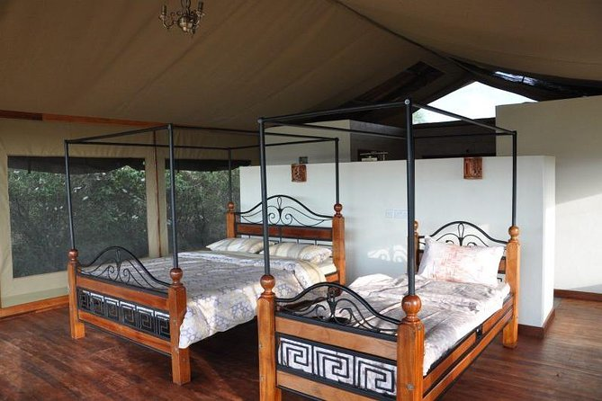 10 Days Kenya Camping Safaris Holiday Adventure photo 8