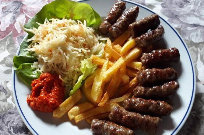 Mostar gastro and historical treasures