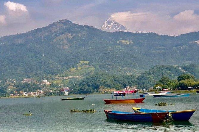 3 Days Pokhara Private Comfortable Tour