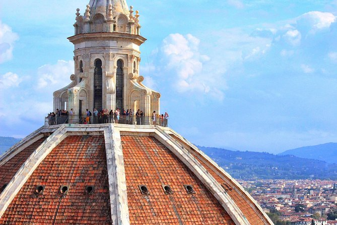 Florence Duomo: Private guided Dome tour