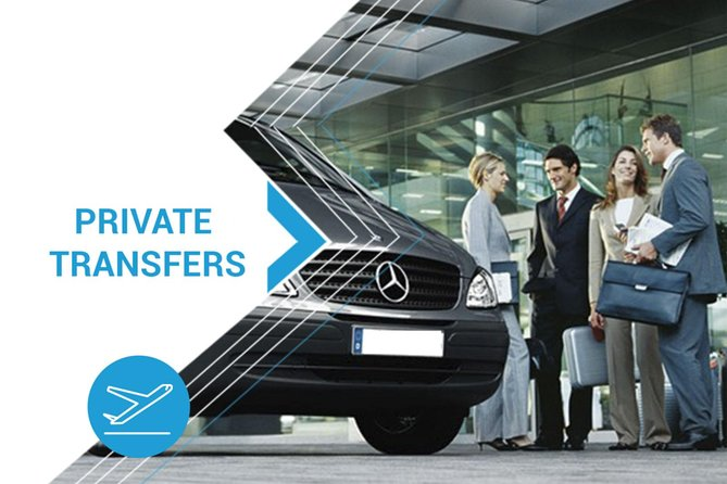 Private Departure from Sydney City Center to Sydney Airport (SYD)